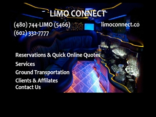 Limo Connect