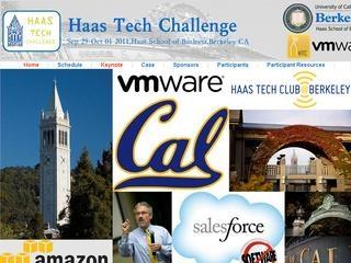 Haas Tech Challenge