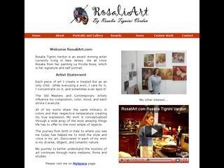 Rosali Art