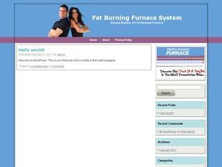 Fat Burning Furnace Reviewed