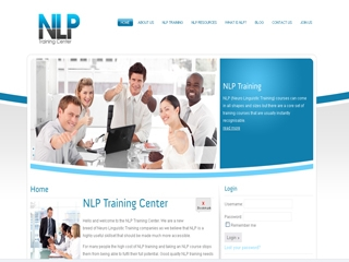 NLP Training Center