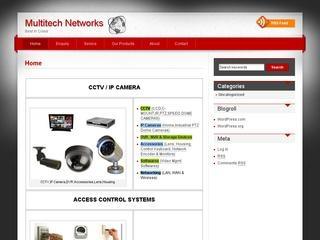 Multitech Networks