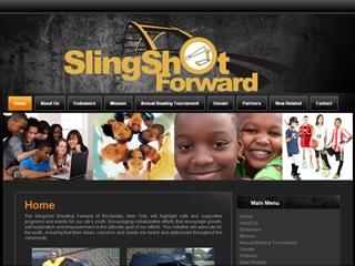 Slingshot Forward