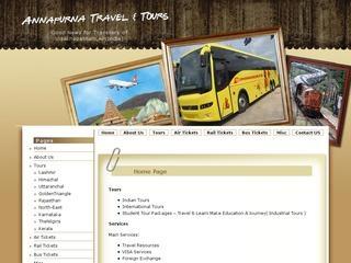 Annapurna Travel & Tours