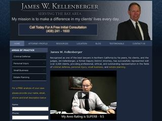 Kellenberger Law