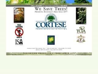 Cortese Tree