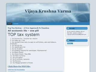 Vijaya Krushna Varma
