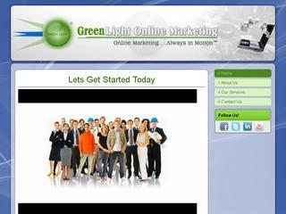 Green Light Online Marketing