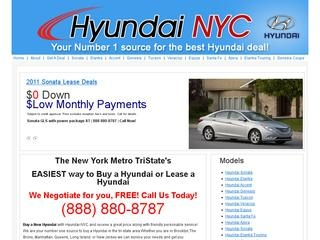 Hyundai NYC