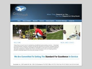 Grey Hawk LLC