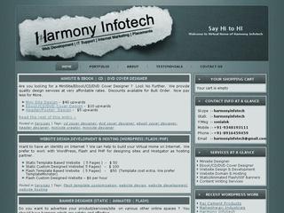 Harmony Infotech
