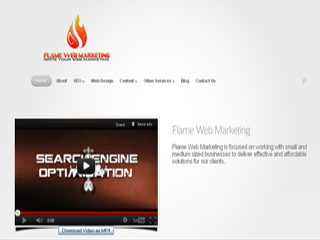 Flame Web Marketing